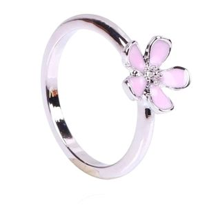 Pandora Cherry Blossom ring